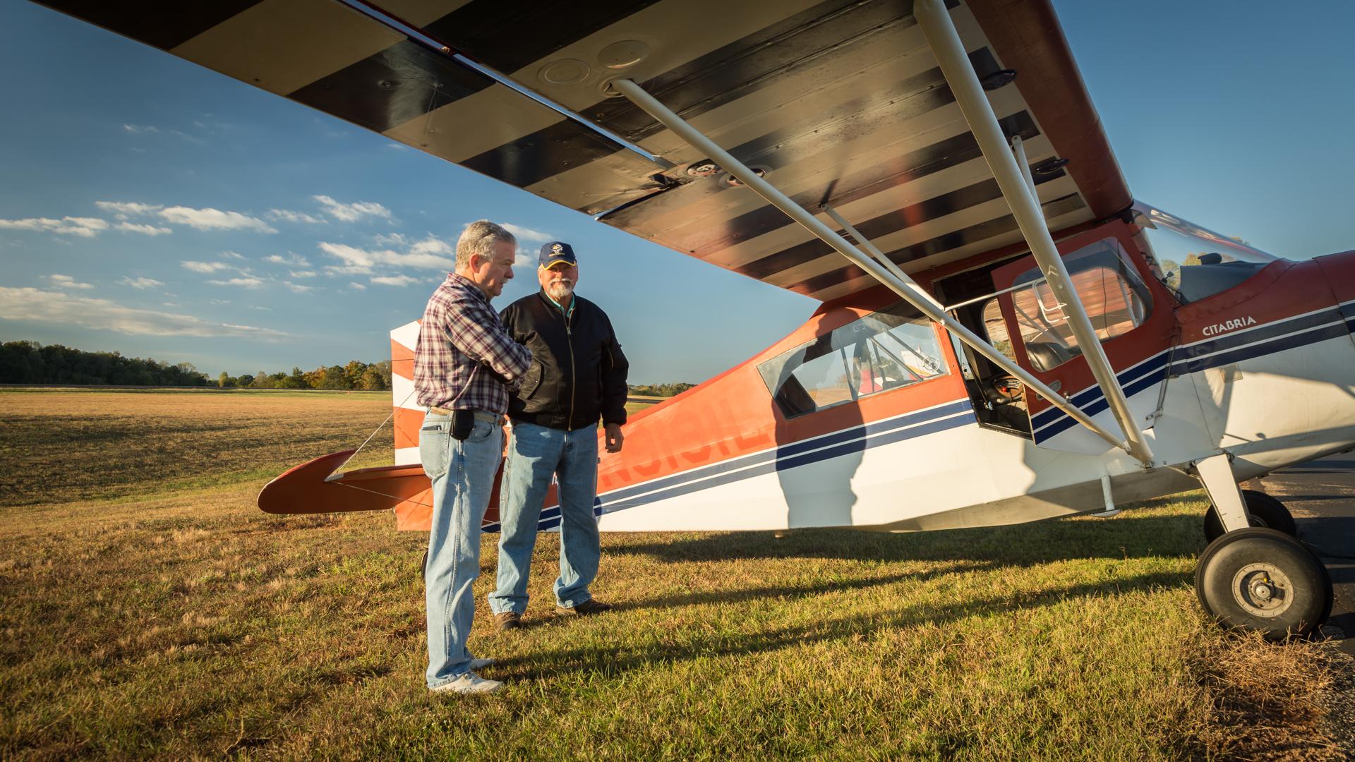 Gordon-plane